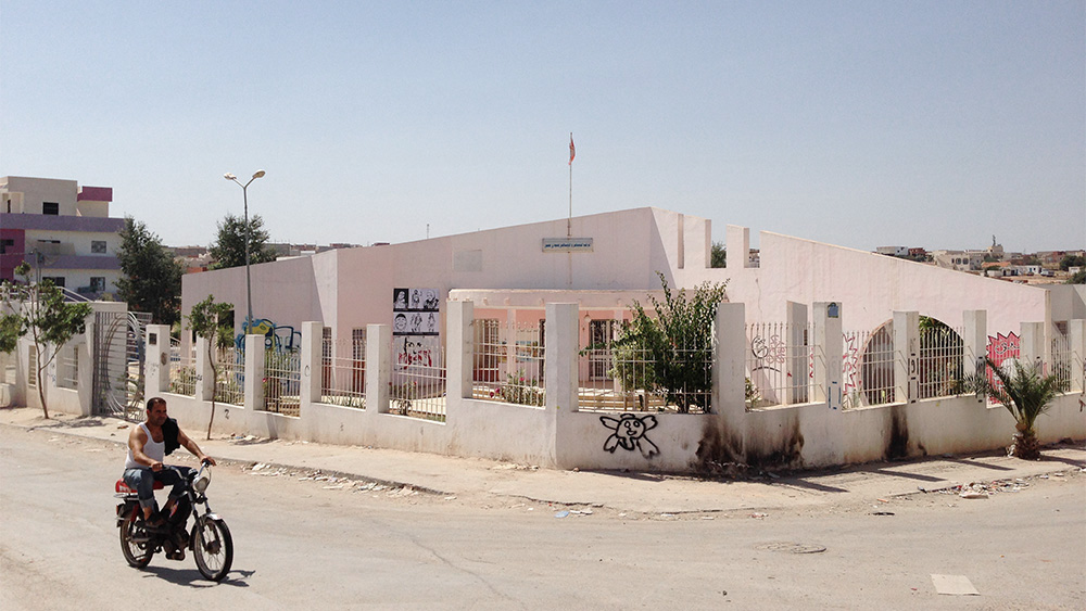 Rencontre femme tunisie par telephone